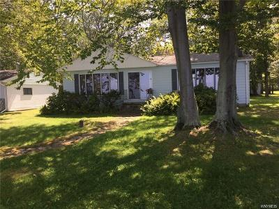 Yates Single Family Home A-Active: 12361 Lake Forest Lane #42