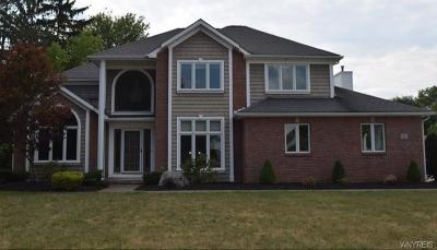 Orchard Park Single Family Home P-Pending Sale: 20 Alexander