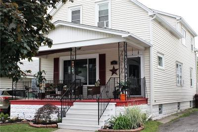 Single Family Home U-Under Contract: 76 Francis Avenue