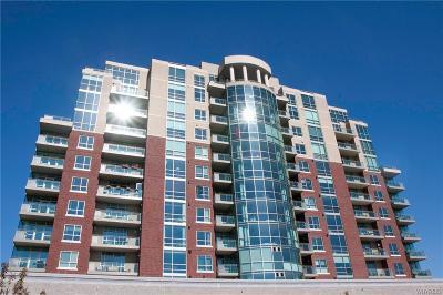 Buffalo Condo/Townhouse A-Active: 132 Lakefront Boulevard #106