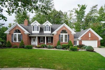 Orleans County, Monroe County, Niagara County, Erie County Single Family Home A-Active: 7 Harewood Run