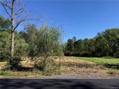 Lancaster Residential Lots & Land A-Active: V/L Ransom Road