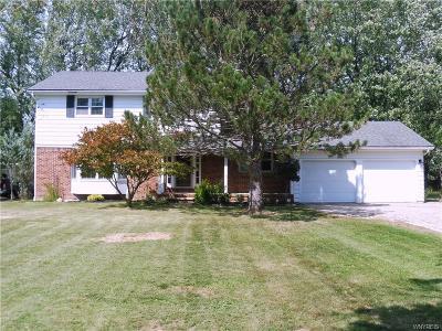 West Seneca Single Family Home C-Continue Show: 736 Reserve Road