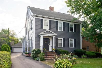 Amherst Single Family Home A-Active: 74 Berryman Drive