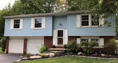 West Seneca Single Family Home A-Active: 131 Garry Drive