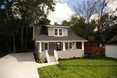 Aurora Single Family Home A-Active: 62 Savage Place