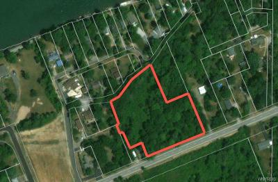 Residential Lots & Land Sold: Vl Lake Road