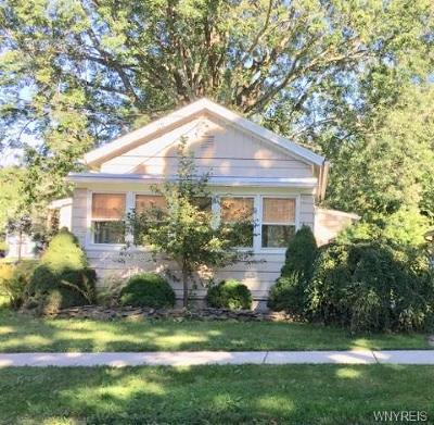 Wilson Single Family Home U-Under Contract: 234 McChesney Street