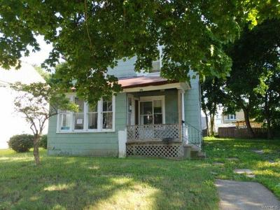 Perry Single Family Home A-Active: 18 Genesee E