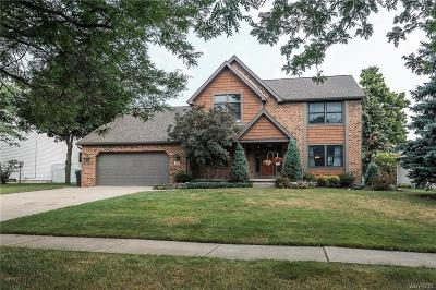 Single Family Home A-Active: 12 Pinetree Drive