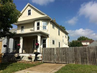 Multi Family 2-4 A-Active: 39 Hoover Avenue