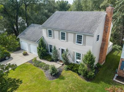 Amherst Single Family Home A-Active: 287 Brockmoore Drive