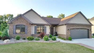 Orchard Park Single Family Home A-Active: 59 Golden Crescent