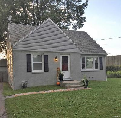 Erie County Single Family Home A-Active: 30 Crisfield Avenue