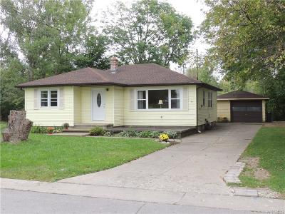 Orchard Park Single Family Home U-Under Contract: 301 Velore Avenue