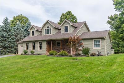 Single Family Home A-Active: 1078 Sweet Road