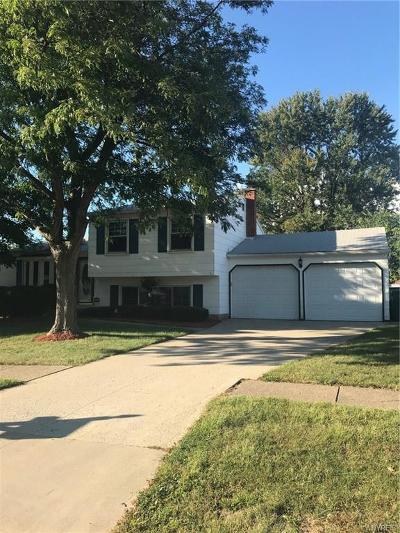 Hamburg Single Family Home U-Under Contract: 3960 Yale Avenue