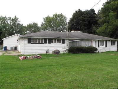 Amherst NY Single Family Home A-Active: $269,900