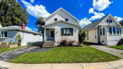 West Seneca Single Family Home A-Active: 267 Burch Avenue