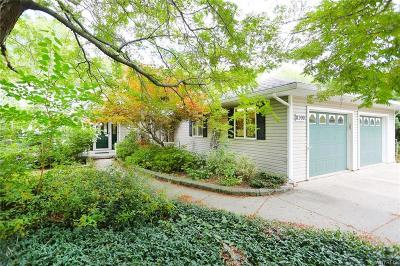Erie County Single Family Home A-Active: 8390 Stahley Road