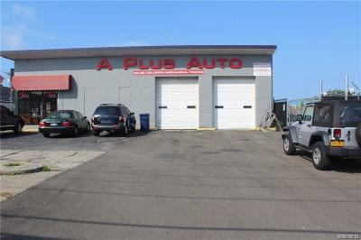 Commercial A-Active: 356 Hopkins Street