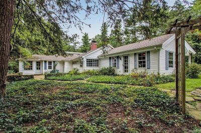 Eden Single Family Home A-Active: 9841 Larkin Road