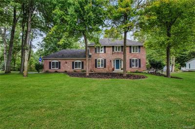 Erie County Single Family Home A-Active: 8170 Old Post Road East