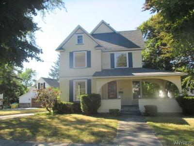 Single Family Home A-Active: 24 Bloomingdale Avenue