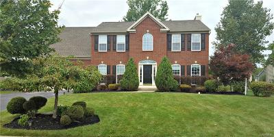 Erie County Single Family Home P-Pending Sale: 146 Arcadian Drive