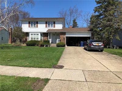 Amherst NY Single Family Home A-Active: $189,900