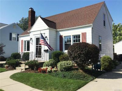 Erie County Single Family Home A-Active: 232 Southwood Drive