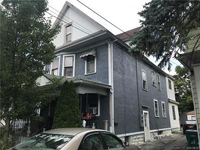 Erie County Multi Family 2-4 A-Active: 35 Tuxedo Place