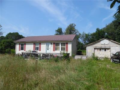 Single Family Home A-Active: 79 Bells Brook Road