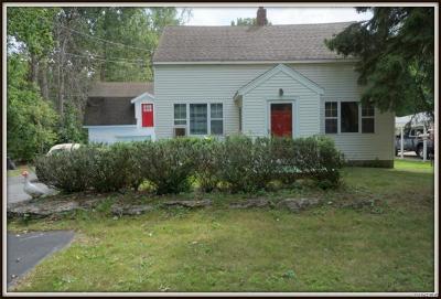 Amherst NY Single Family Home A-Active: $230,000