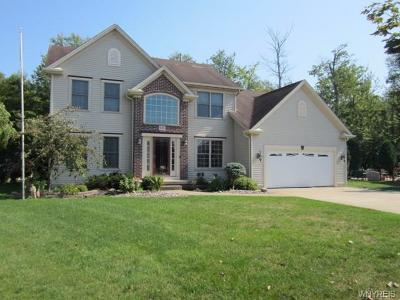 Erie County Single Family Home A-Active: 10 Peachtree Court
