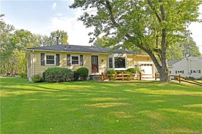 Erie County Single Family Home A-Active: 44 Manchester Road