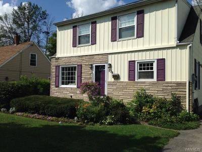 Niagara Falls Single Family Home A-Active: 578 77th Street