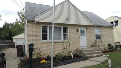 Single Family Home A-Active: 152 Wagner Avenue