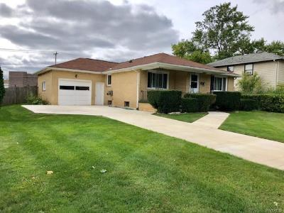 Amherst Single Family Home A-Active: 39 Clifford Heights