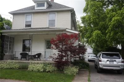 Lancaster Single Family Home A-Active: 7 Woodlawn Avenue
