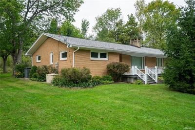 Aurora Single Family Home A-Active: 1377 Underhill Road