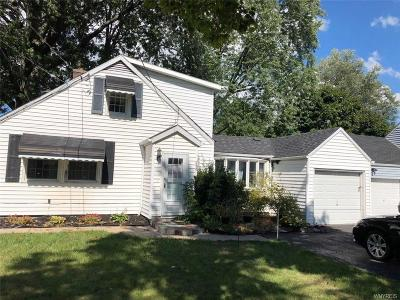 Niagara Falls Single Family Home A-Active: 8226 Lindbergh Avenue