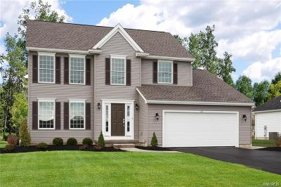Niagara County Single Family Home A-Active: Sl#135 Wildwood Way