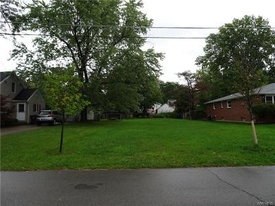 Residential Lots & Land A-Active: 93 Gordon Street