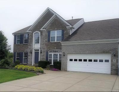 Grand Island Single Family Home C-Continue Show: 98 Old Carriage House Road