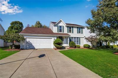 Lancaster Single Family Home A-Active: 44 Old Post Road