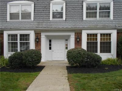 Amherst Condo/Townhouse A-Active: 45 Guilford Lane #8