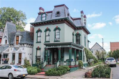 Buffalo Single Family Home A-Active: 69 Johnson Park