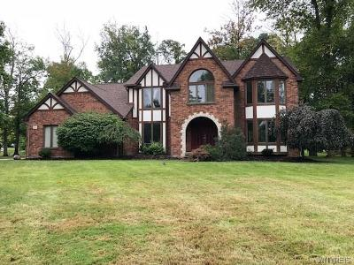 Grand Island Single Family Home A-Active: 16 Deerwood Lane