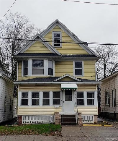 Single Family Home A-Active: 813 South Main Street